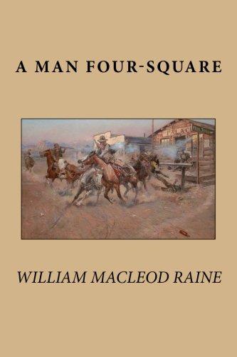 A Man Four-Square pdf epub