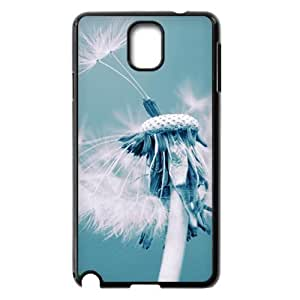 Dandelion The Unique Printing Art Custom Phone Case for Samsung Galaxy Note 3 N9000,diy cover case ygtg514917