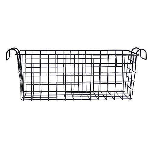 (MedValue Rollator Basket Black 18.95