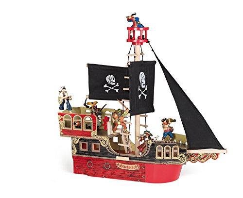 Papo Pirate Ship -