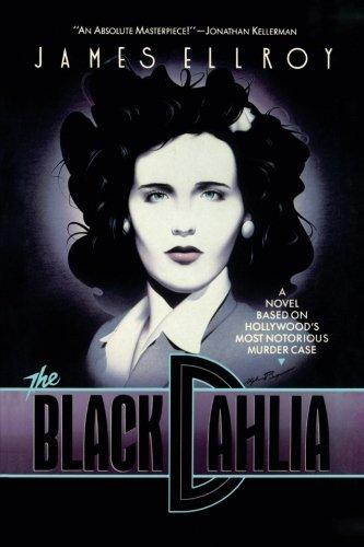 Case Black Dahlia (The Black Dahlia)