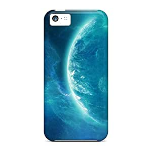 Slim New Design Hard Cases For Iphone 5c Cases Covers - Uyw5048tosy