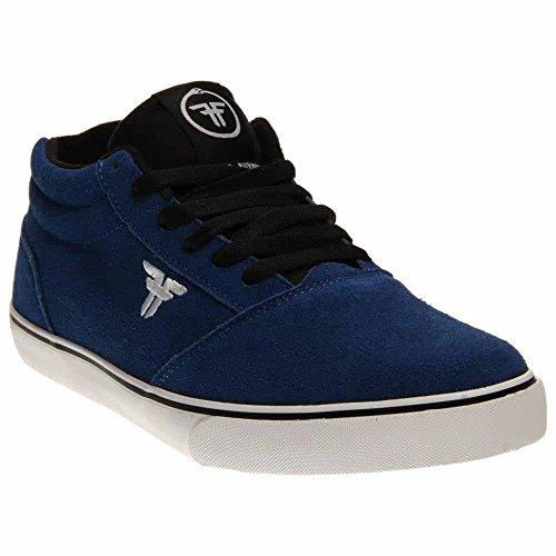 Fallen Men's D O A Skate Shoe, Royal, 8 M US