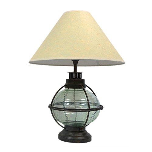 Dennis East Onion Lamp