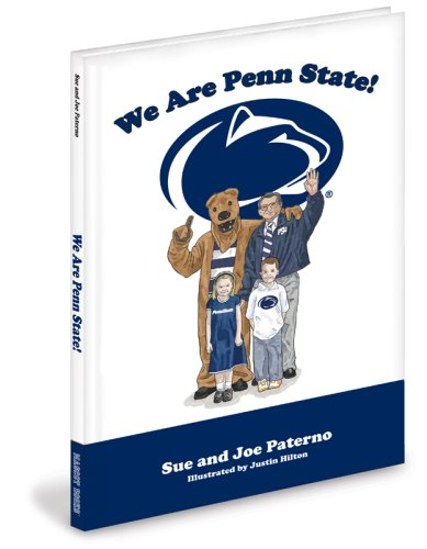 We Are Penn State!