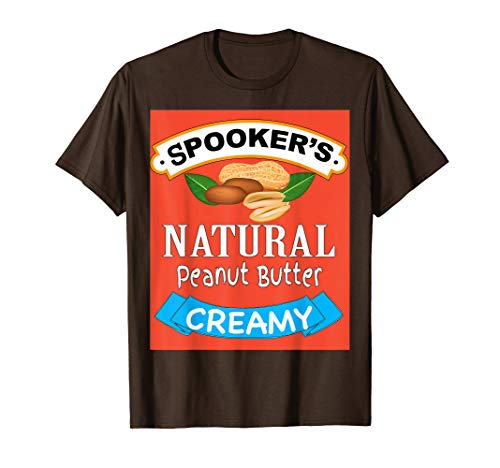 Peanut Butter Jelly Halloween Group Costume TShirts -