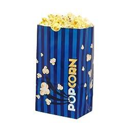 Hoosier Hill Farm Laminated Popcorn Bags - 2.5 oz. (50 Bags)