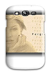 New Style JessicaBMcrae Black Eyed Peas The Beginning Premium pc Cover Case For Galaxy S3