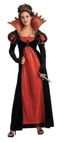Vamptessa Vampire Costume - 6