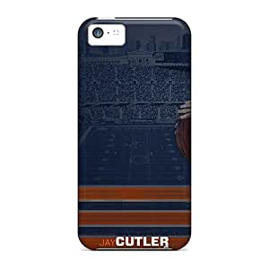 BJE6827bgxW Chicago Bears Awesome High Quality Iphone 5c Case Skin