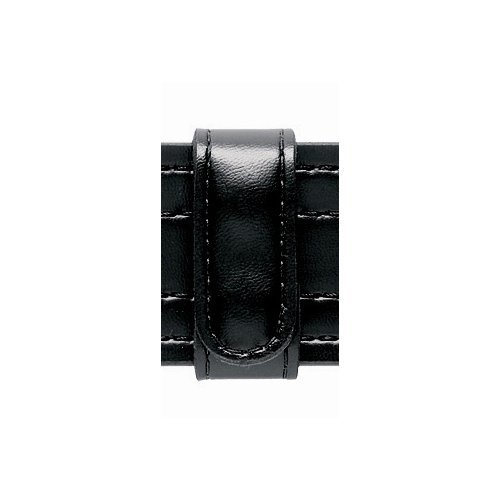 Keeper Leather (Safariland Duty Gear Hidden Snap Belt Keeper (4-PK) (Plain)