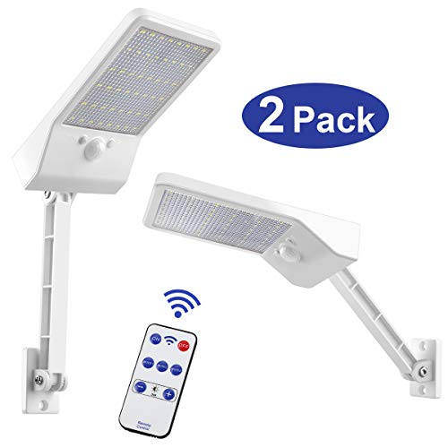 Outdoor Solar Led Lighting Systems in US - 8