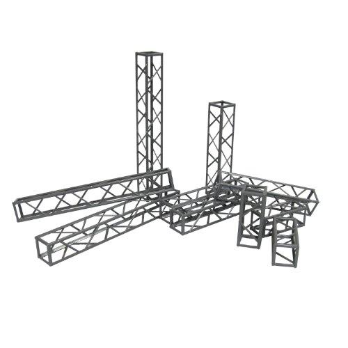 피엠 오피스 A MODELING SUPPLY시리즈 프라・악세사리01아쥬반 VANT)Re:truss 뿔