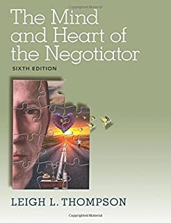 Stretch unlock the power of less and achieve more than you ever the mind and heart of the negotiator 6th edition fandeluxe Images