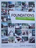 img - for Foundations in Personal Finance College Edition (5-chapter Student Guide) book / textbook / text book