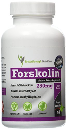 Breakthrough-Nutrition-Forskolin-180-Capsules-250mg-Standardized-to-20-for-Weight-Loss