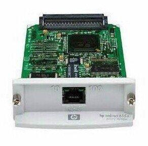 ARBUYSHOP JetDirect 615N J6057A 10 / 100tx impresora de ...