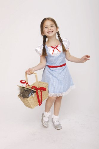 Paper Magic Group Dorothy - 1 - Toddler 2T (2t Dorothy Costume)