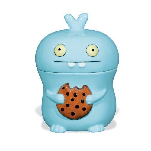 Uglydoll 45001 Cookie Jar Babo, blau by Uglydoll