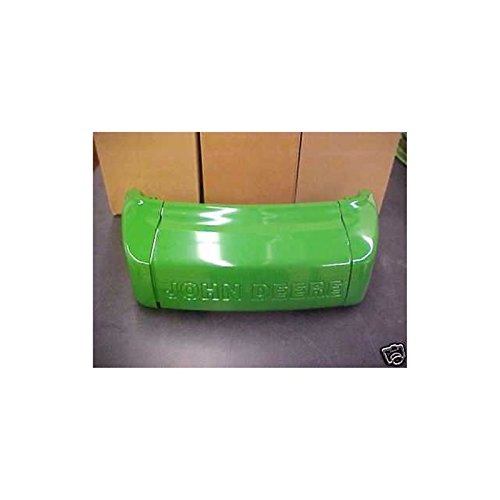 John Deere Bumper (John Deere 325 335 345 GX325 Front Bumper Hinge 3 Piece M140667 M140668 M140669)