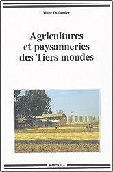 Agricultures et paysanneries des Tiers mondes