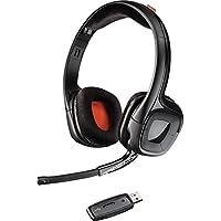 Plantronics Gamecom 818 Wireless Bluetooth Headphones