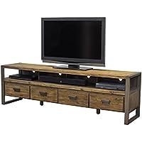 Martin Furniture IMHD380 Hayden 84 Console
