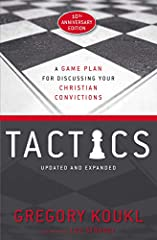 This expanded anniversary edition includes updates and expansions of existing tactics, as well as the addition of an all-new tactic and a chapter on Mini Tactics filled with simple maneuvers to aid in discussions.             ...