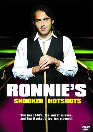 Apr. 2009. Titelvereiteidiger und Favorit ist der Engländer Ronnie OSullivan.