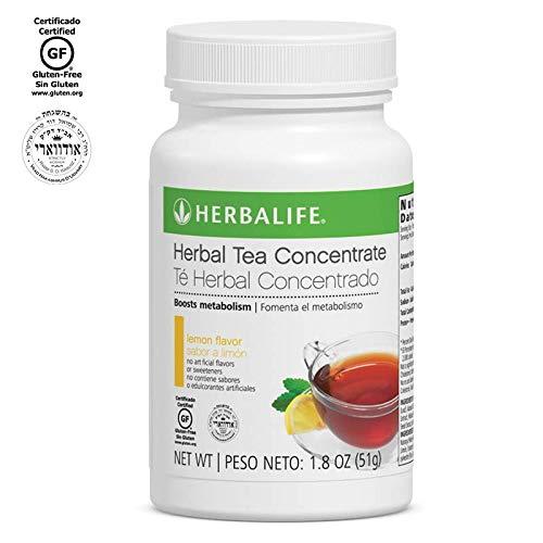 Herbalife Herbal Tea Concentrate (Lemon, 1.8 Oz(51g))