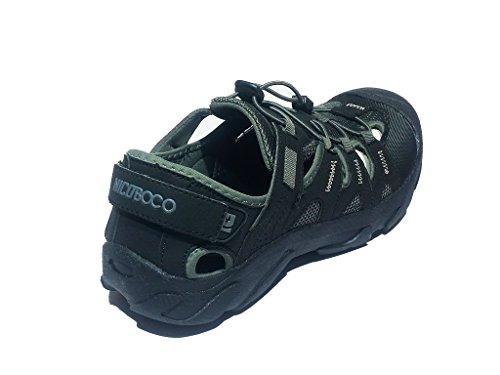 NICOBOCO Uomo scarpe