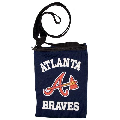 MLB Atlanta Braves Game Day Pouch ()