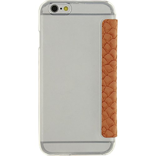 Mobilize Telefon Slim Gelly Booklet Apple iPhone 6 / 6s