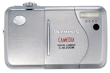 amazon com olympus camedia c 50 5mp digital camera w 3x optical rh amazon com C- 2040 Zoom Samsung Digimax