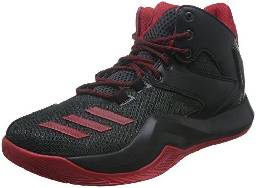 D 773 Negro Griosc V Hombre Basket Rose Escarl Negbas adidas OxwZ7dR1qR