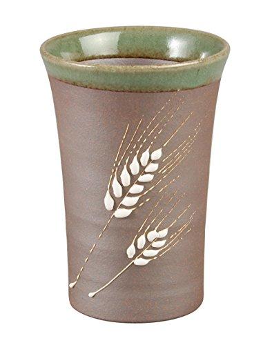 나가타니엔 맥주 컵 소(150ml) 보리 BC-61