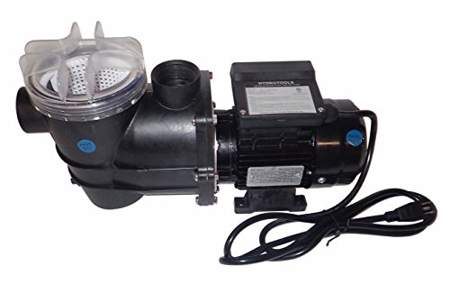 Swimline 0.5hp Pool Pump (Replacement for 71405 Filter Combo) ()