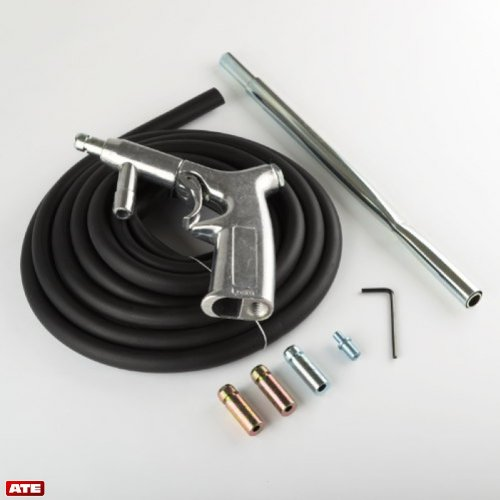 Air Sand Blaster Kit by ATE Pro. USA