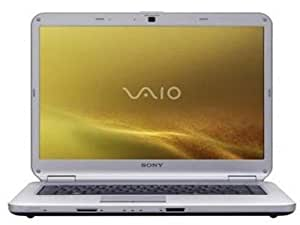 """Sony VAIO VGN-NS11E/S - Portátil 15.4 """""""