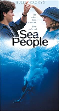 Sea People [USA] [VHS]: Amazon.es: Hume Cronyn, Joan Gregson ...