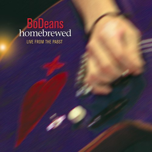 Homebrewed:Live From The Pabst [2 CD]