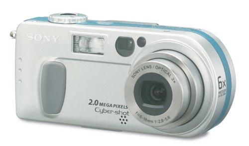 Sony DSC-P31 Camera USB Windows 7