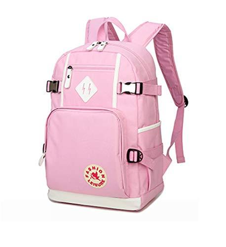 au Rose à Rose Bonbon Femme Dos porté Bonbon Rose Main Sac pour HCXIN qISwpfzp6