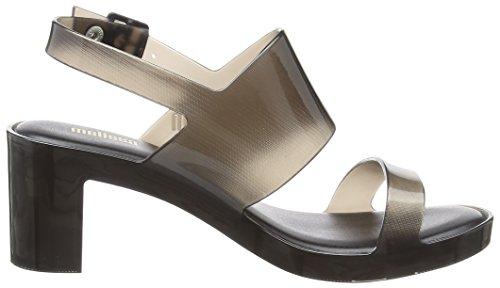 WoMen Classy Ankle Melissa Black High 1003 Black Heels Strap v6qxAFxdn