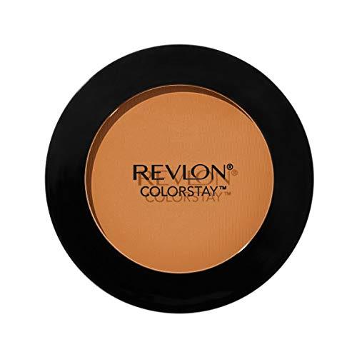 Revlon Colorstay Pressed Powder, Walnut, 0.3 oz