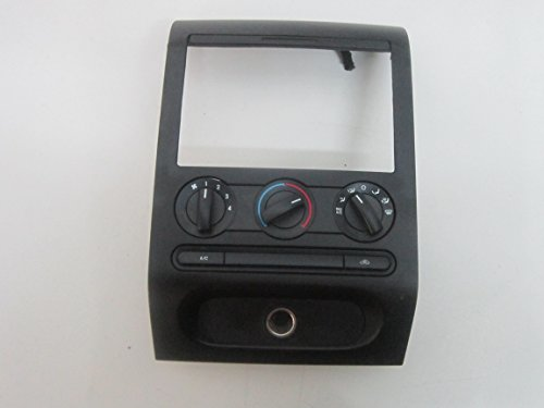 Climate Ford Control (05 06 07 08 FORD F-150 F150 CLIMATE CONTROL BEZEL DASH BEZEL)