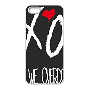 XO brandy Cell Phone Case for iPhone 5S