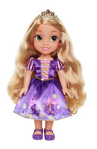 Disney Princess Explore Your World Rapunzel Doll Large Toddler
