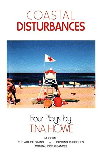 Coastal Disturbances: Four Plays
