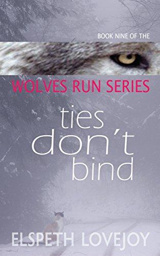 ties don't bind: WOLVES RUN